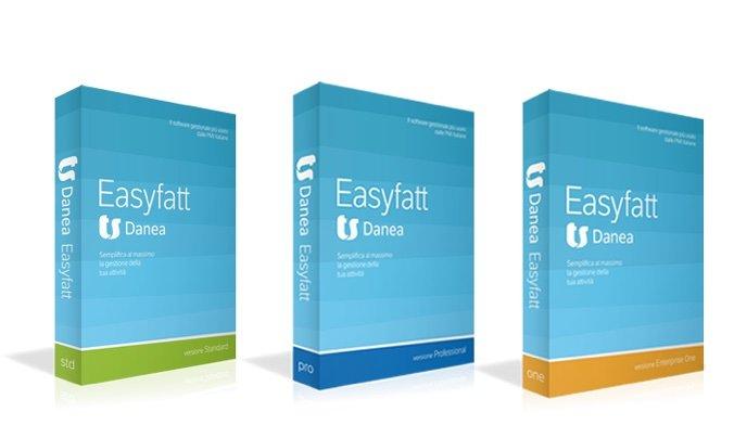 EasyFatt integrazione