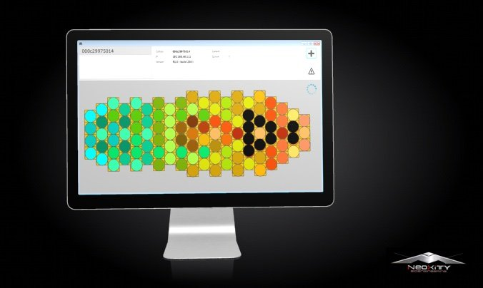 Morplex Desktop App
