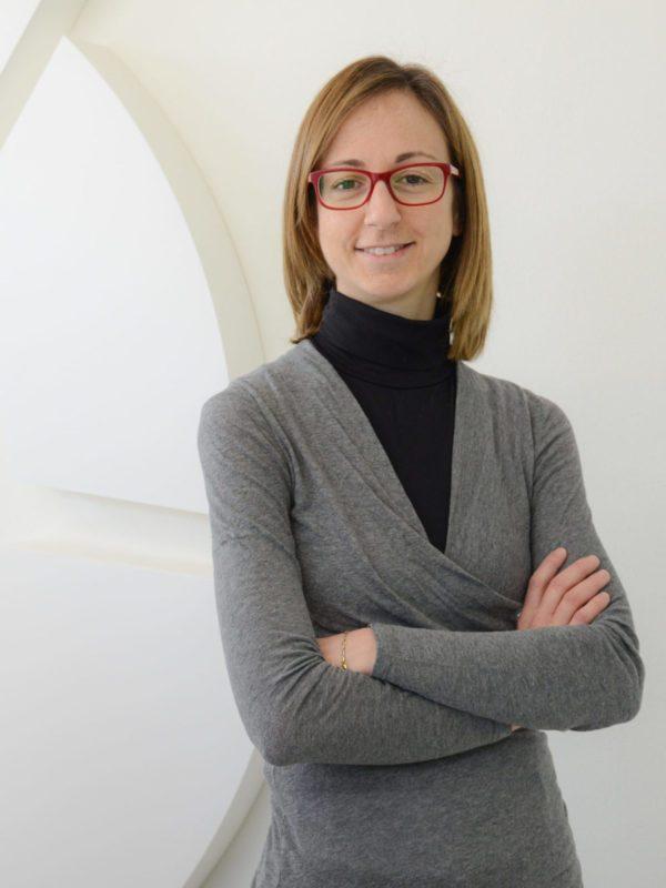 Elena Cominetti, Founder & HR di Softfour