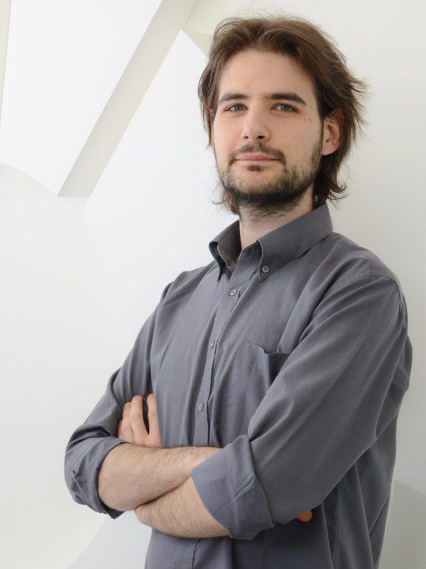 Marco Neè, developer di Softfour