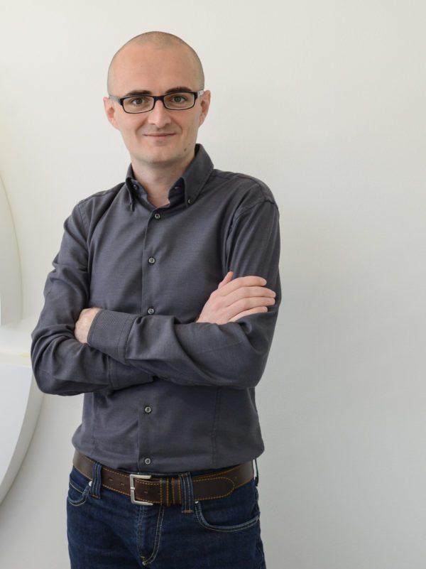 Mario Neè, Founder & CEO di Softfour