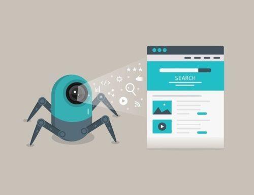 Web crawler: cosa sono e quali vantaggi hanno