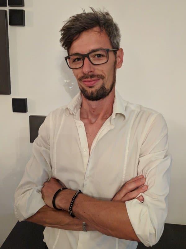 Moreno Zanchi
