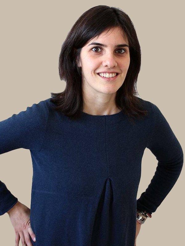 Claudia Martinelli