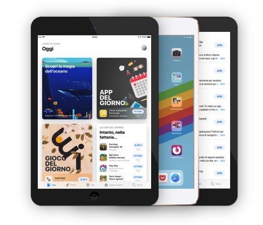 sviluppo app mobile - softfour