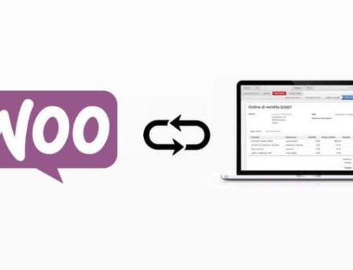 Integrazione WooCommerce con gestionale