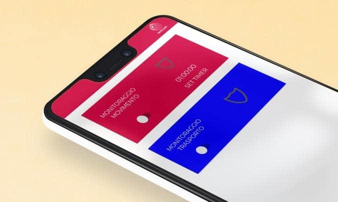 AppManDown - sviluppo app per Valtellina Spa