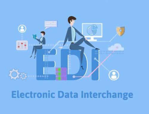 Fattura elettronica per l'estero: da XML a Edifact