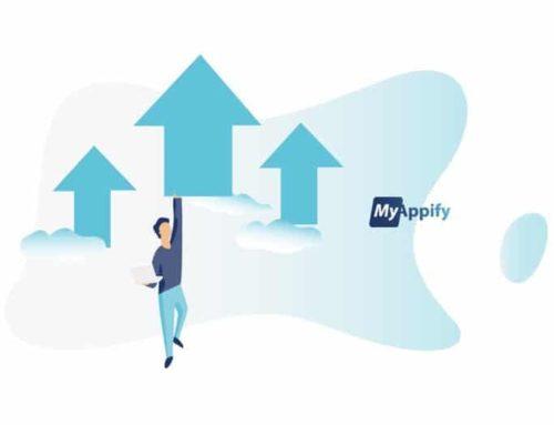 Semplifica le vendite e automatizza i processi con MyAppify