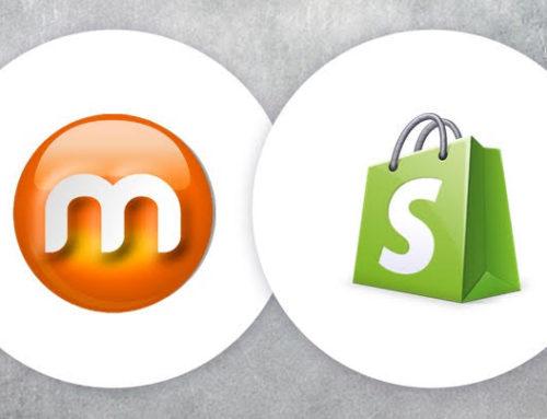 Connettore Shopify – Mon Ami 3000