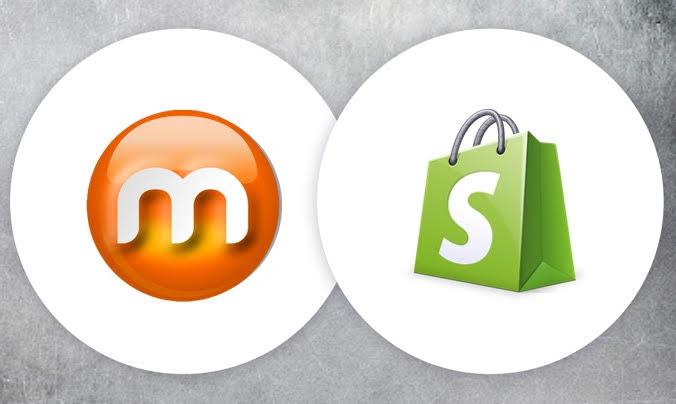 Connettore Shopify - Mon Ami 3000 - integrazione personalizzata