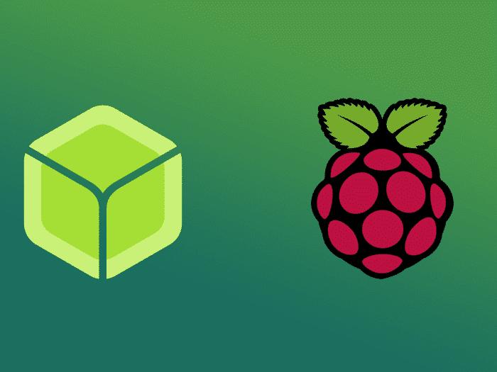 container per IoT