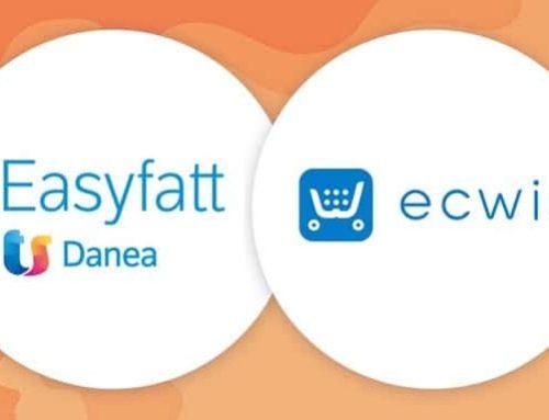 Integrazione catalogo Easyfatt con Ecwid