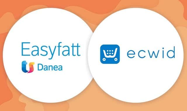 Caso portfolio: integrazione Danea Easyfatt con Ecwid