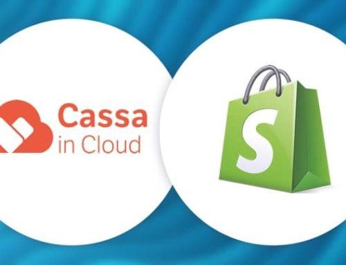 Integrazione Shopify – Cassa in Cloud